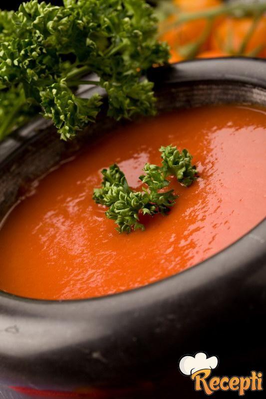 Vojvođanski paradajz sos