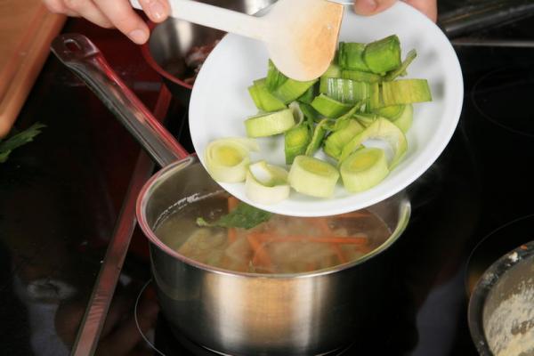 Supa od džigerice