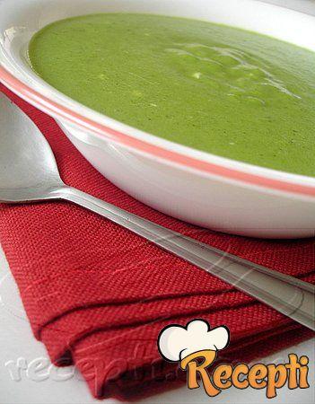 Supa od spanaća