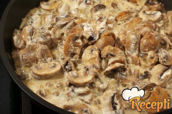 Pečurke sa pavlakom (2)