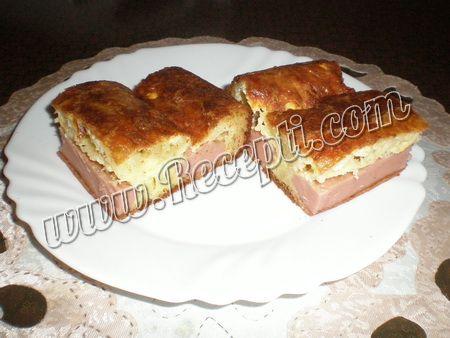 Recept: Slana torta sa viršlama - Recepti.com