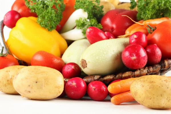 Rolnice od povrća