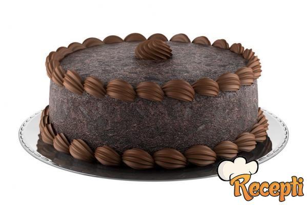 Šnajderova čokoladna torta