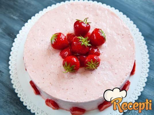 Majska torta