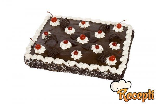 Pandi torta