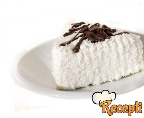Ruska krem torta