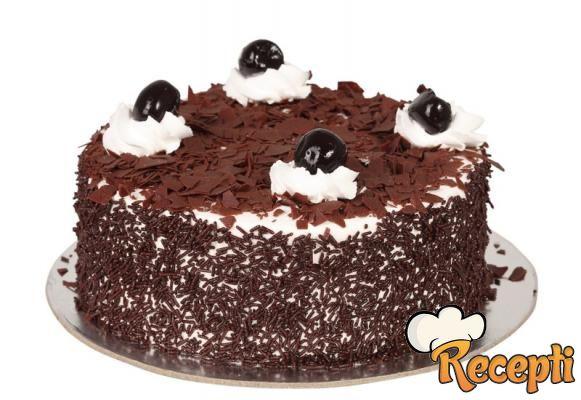 Božanina torta