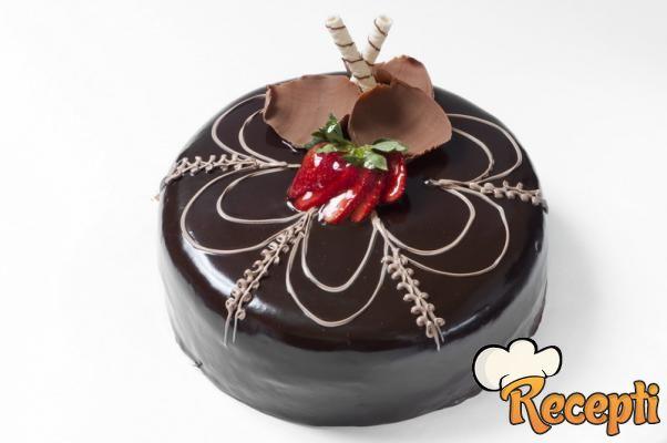 Mafija torta