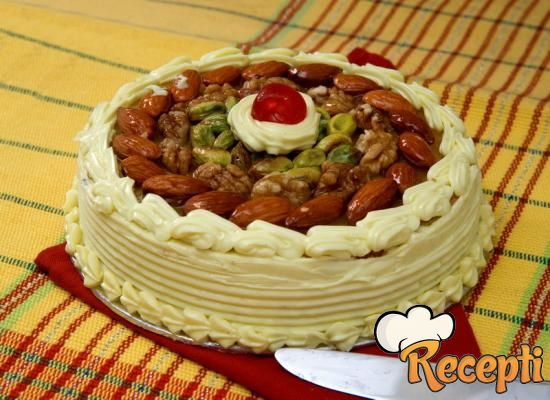 Egzotična torta
