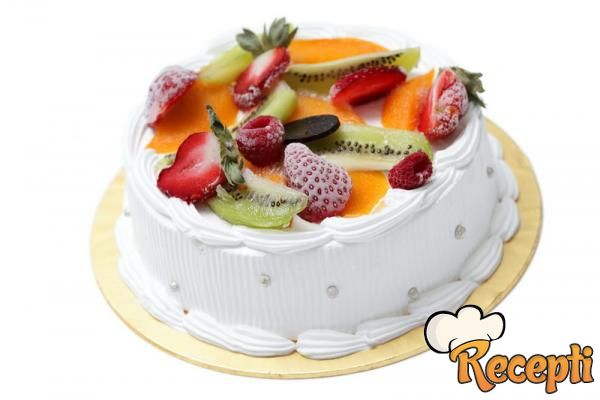Zorkina torta
