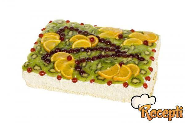 Goldengejt torta