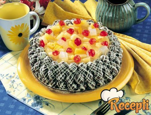 Torta narandže
