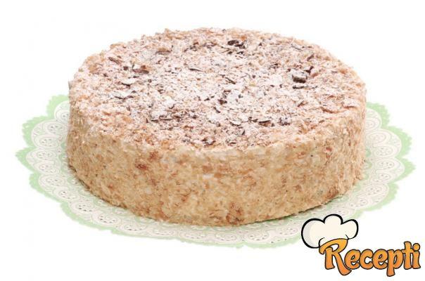 Mlečna torta