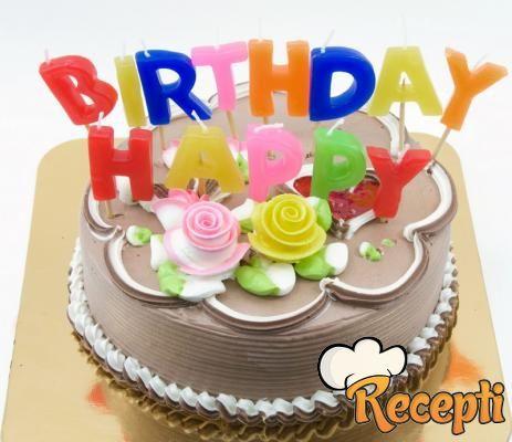 Čokoladna torta (2)