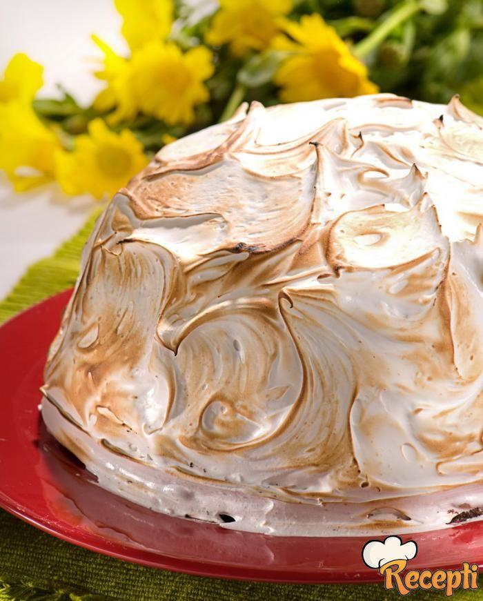 Lubenica torta