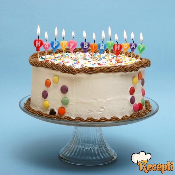Princez torta