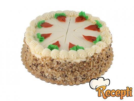 Čudo torta