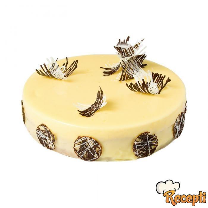 Stefanija torta