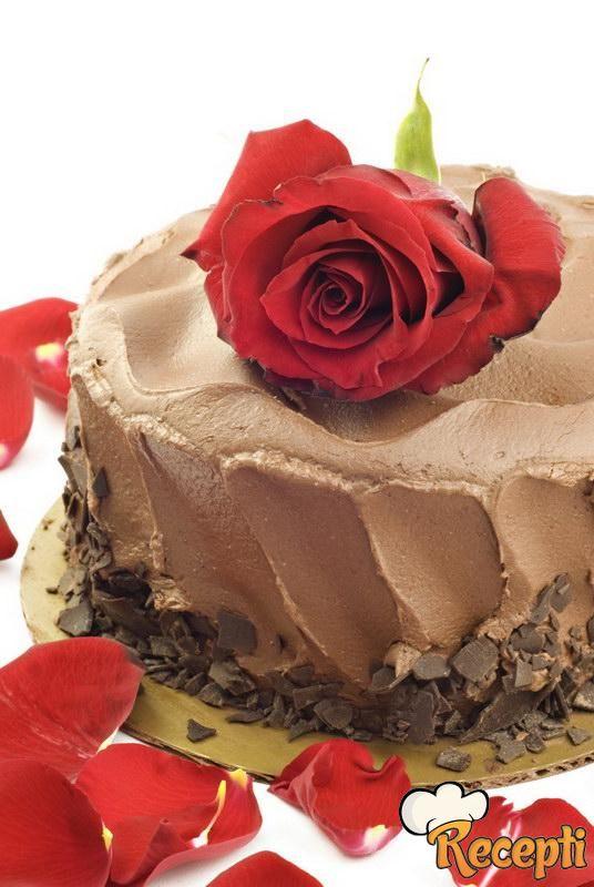 Moka torta