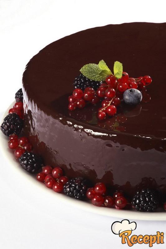 Vanila torta