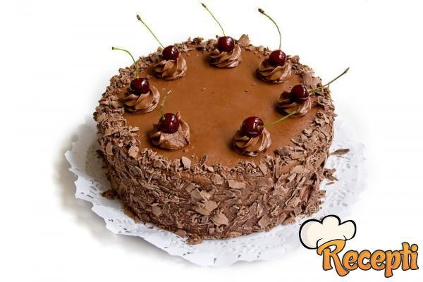 Amor torta