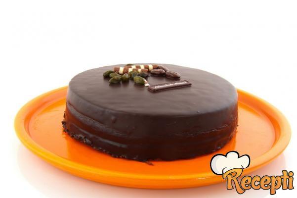 Torta od griza