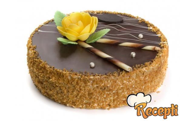 Torta ljubljanka
