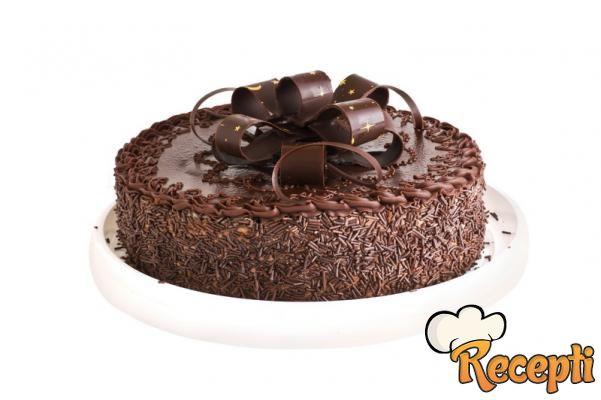 Jubileum torta
