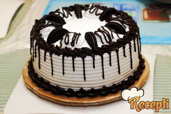 Studentska torta