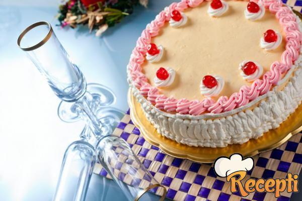 Torta Ksenija