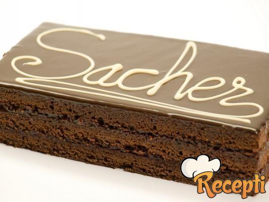 Zahir torta