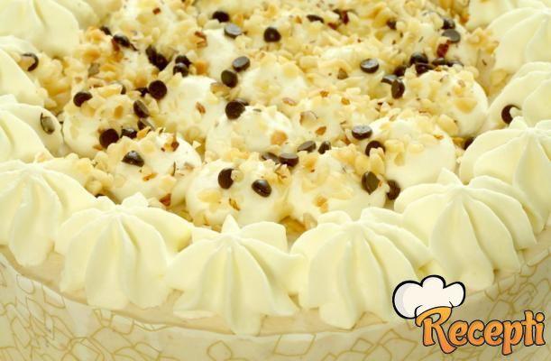Savijača torta