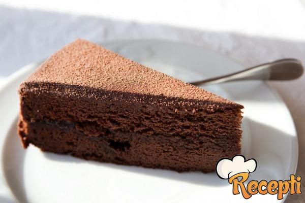 Galska torta