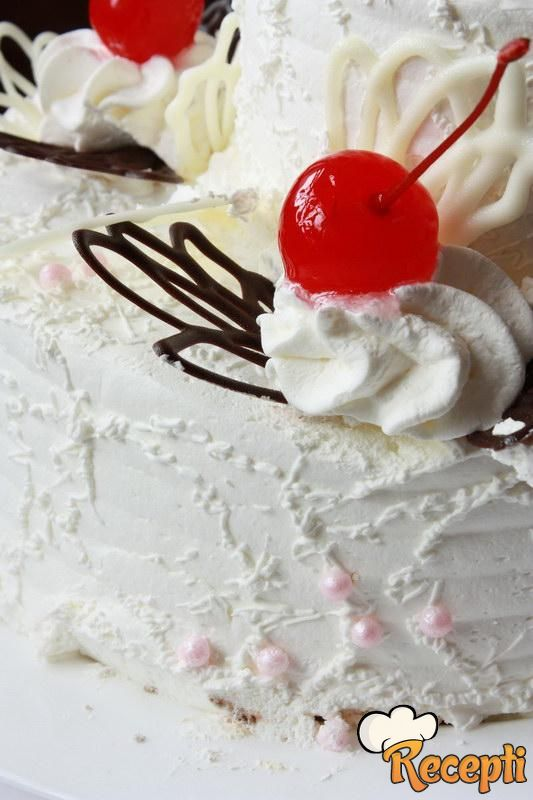 Umetnička torta