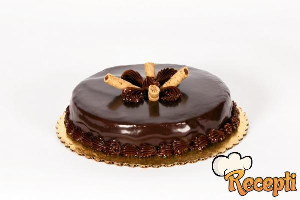 Torta Gordana