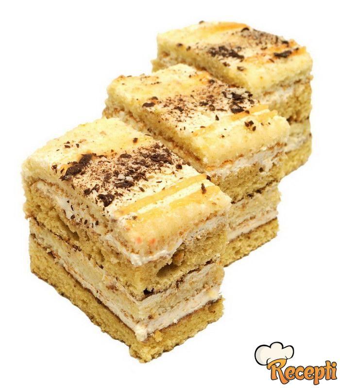 Torta Valerija