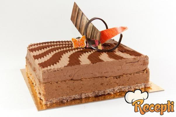 Čokoladna torta (3)