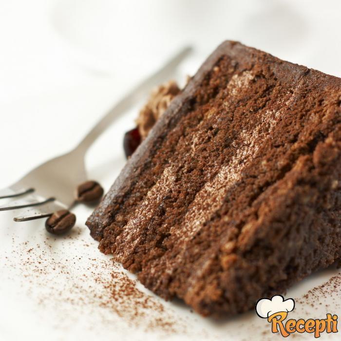 Kafa torta