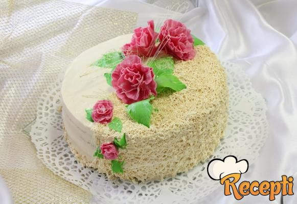 Ukusna torta