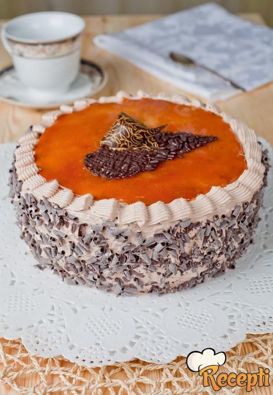 Šaum torta