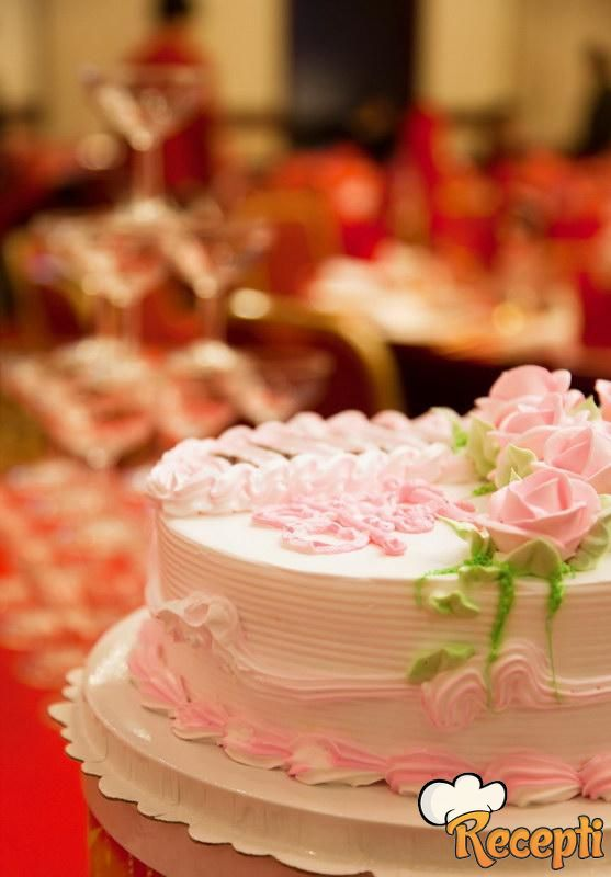 Kraljičina torta
