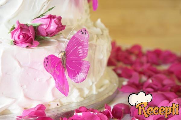 Torta sa keksom