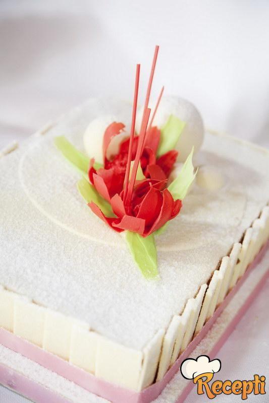 Šarena šimi torta