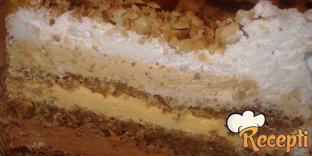 Torte I Kolaci Recepti SA Slikama
