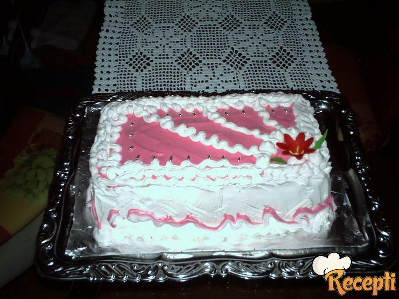 Torta Sofija