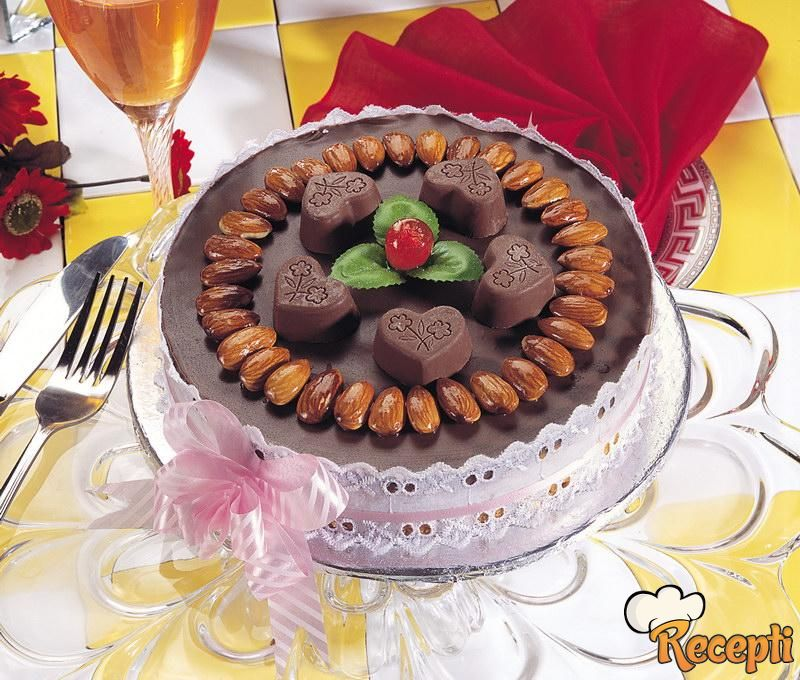 Kuvar Recepti Za Torte http://www.recepti.com/kuvar/torte/2999-medena