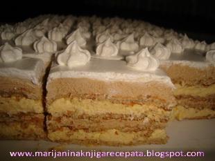 Torte Recepti Kuvar Cokoladne Pictures