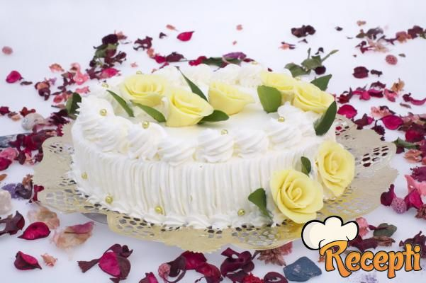 Egzotik torta