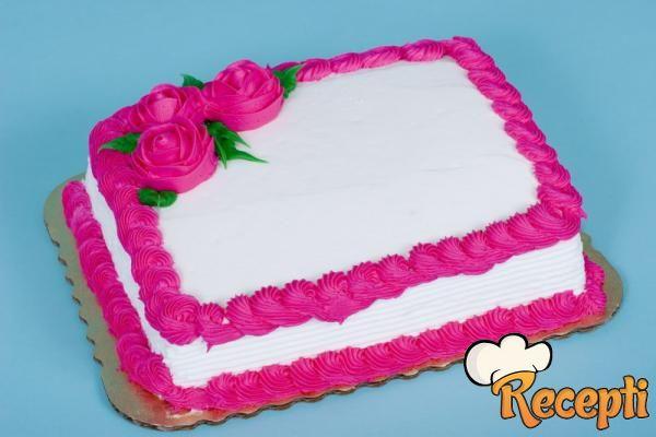 Lagana Sladoled Torta