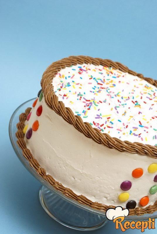 Super torta